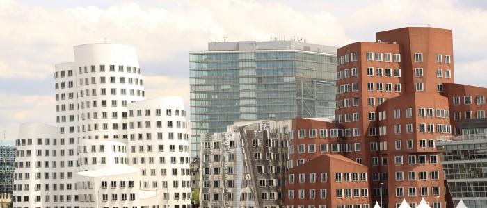 Steuerberater Düsseldorf Gewerbe